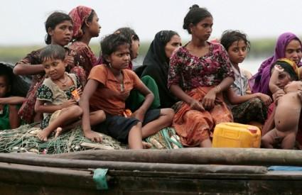 Vjerski, etnički, ekonomski... kakav je u stvari sukob u Mijanmaru?
