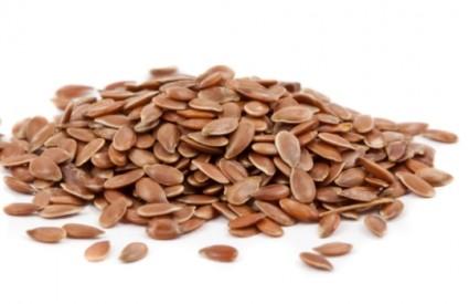 Sjemenke lana su prava riznica zdravlja
