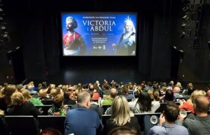 Sjajan film oduševio je premijernu publiku