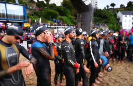 Ironman Wales je izuzetno zahtjevan