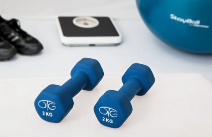 Možete zavoljeti vježbanje, čak i ako niste...