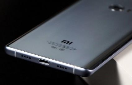 Xiaomi se igra s raznim materijalima