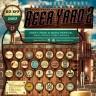 2. BeerYard festival u dvorištu Močvare