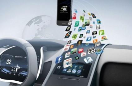 IoT na automobilski način