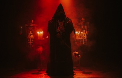 Batushka - mistična black metal atrakcija