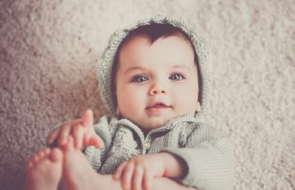 Svako dijete razvija se svojim tempom