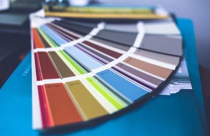 Kako odabrati pravu boju
