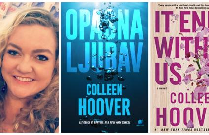 Novi hit Colleen Hoover stiže iz Naklade Neptun