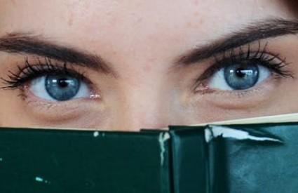 Oči su ogledalo duše
