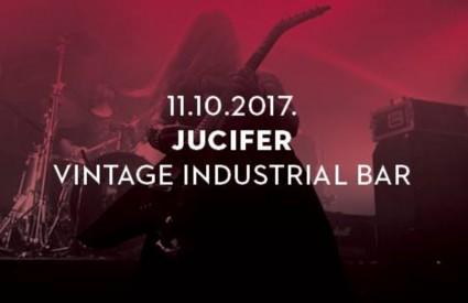 Jucifer stiže u Vintage