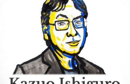 Kazuo Ishiguro dobio je Nobela za književnost