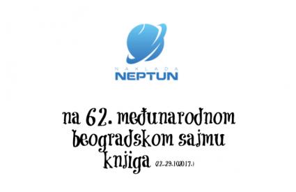 Naklada Neptun i u Beogradu