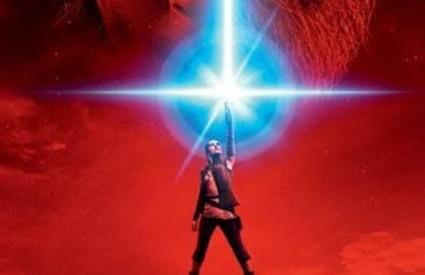Stiže Posljednji Jedi