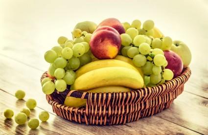 Treba paziti i na pretjerani unos voća