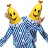 Zadivljujuće činjenice o bananama