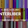 INTERLIBER, jubilarni 40. međunarodni sajam knjiga i učila 07. – 12. 11. 2017