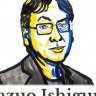 Nobelova nagrada za književnost Kazuu Ishiguru
