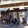 Rijeka dobila prve pametne autobusne stanice u Hrvatskoj