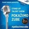 Pobjednik prvog hrvatskog stand up talent showa je - Bosanac