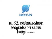 Naklada Neptun