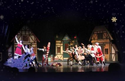 Božićno čudo stiže u KNAP