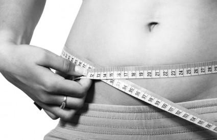 Skinite višak kilograma na vrijeme