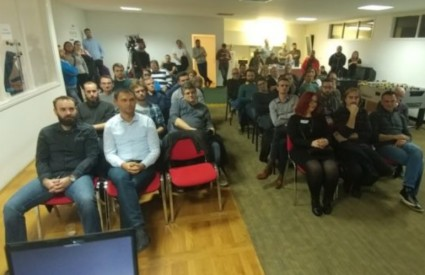 Deseti eCommerce Meetup