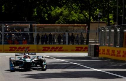 Počinje četvrta sezona Formule E