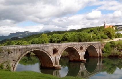 Kosinjski most trebao bi ostati sačuvan...