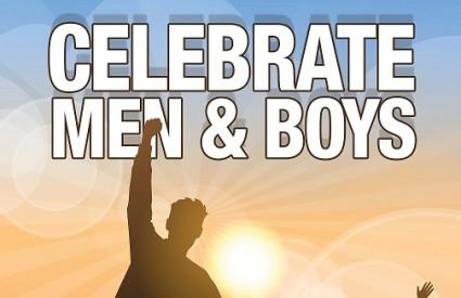 Danas je međunarodni dan muškaraca, je li vam ga draga čestitala?