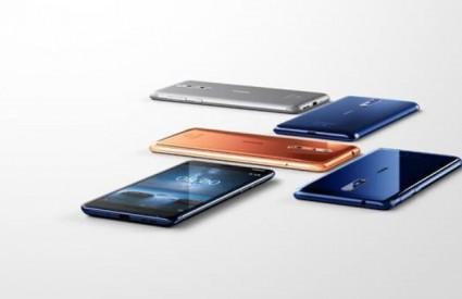 Nokia 8 krenula s nadogradnjom na Oreo