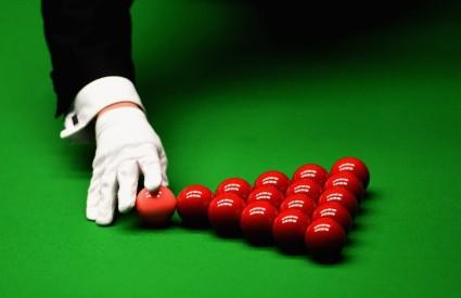 Snooker na Eurosportu
