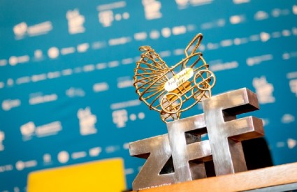 Dodijeljene nagrade ZFF-a