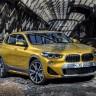 Novi BMW X2