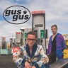 Rasprodane Early Bird ulaznice za GusGus – kreće pretprodaja