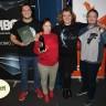 Ekipa lovkinje Morane Zibar slavila na rekordno posjećenom pub kvizu