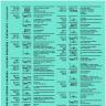 Raspored svih kulturnih događanja u Studentskom centru za studeni