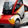 Shell City Concept - još jedan slatki gradski autić