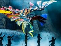 Cirque du Soleil pred bankrotom
