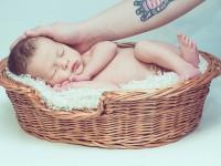 Kako da beba zaspi? /Pixabay