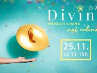 Osvojite ulaz na Divine dan!