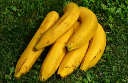Banana rješava probleme
