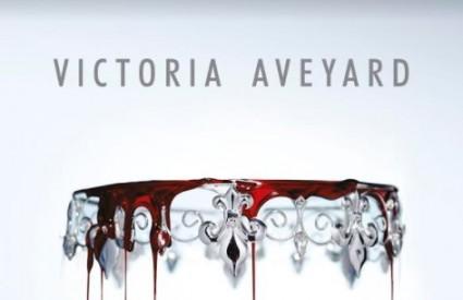 Grimizna kraljica Victorie Aveyard
