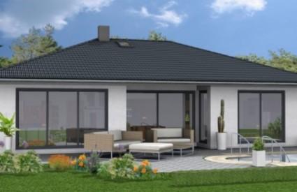 Neka vam kuća bude energetski učinkovita