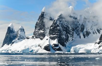 Permafrost se ubrzano topi