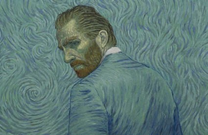 Loving Vincent je animirano čudo
