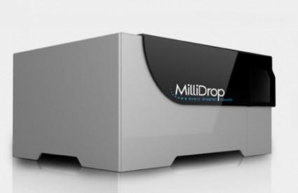MilliDrop Analyzer - malo čudo