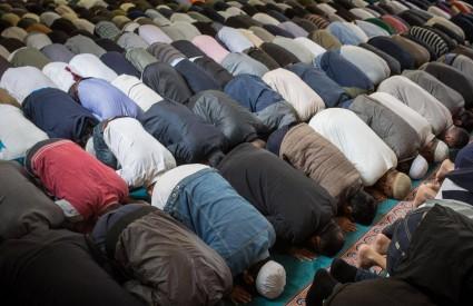 Muslimana je u Europi sve više