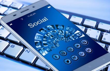 Ometa li vas smartphone na poslu?