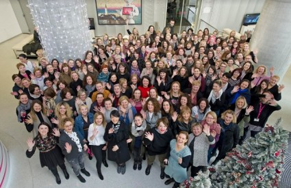 Sjajan projekt Women STEM Awards
